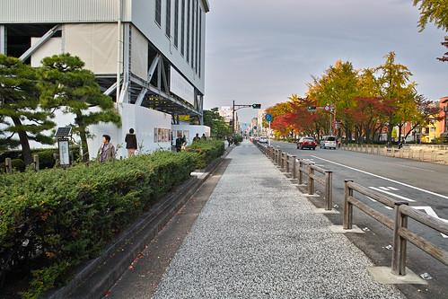 京都の自転車道 #2