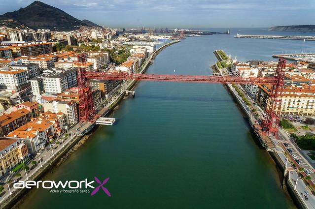 Puente Colgante de Portugalete-2