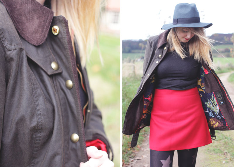 How to wear Country Casuals, Bumpkin Betty