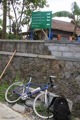 Corner of The Crossroad