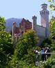 Füssen, Märchenschloss Neuschwanstein (serie), 74098