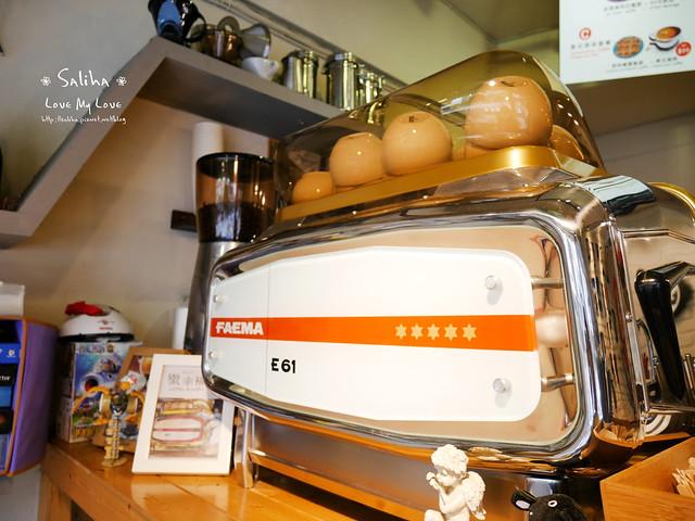 淡水下午茶甜點鬆餅微幸福咖啡館 (25)