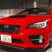 SUBARU WRX STI in CarPark by Satsuki0v0