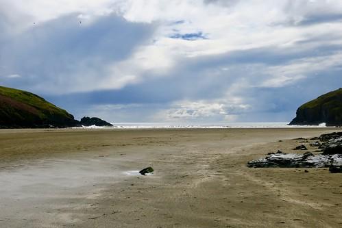 Stradbally Beach.