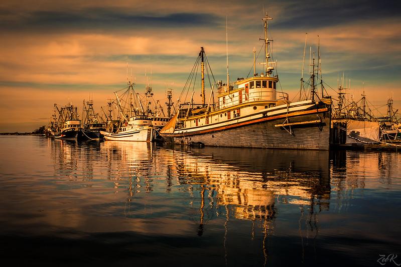 Split - Ku'ulakai Tugboat