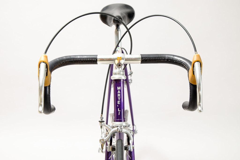 Martelli Personal Bike 1977