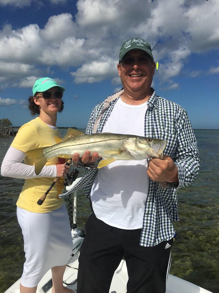 Snook Fishing Tampa www.TampaFishingCharters.com 813-245-4738