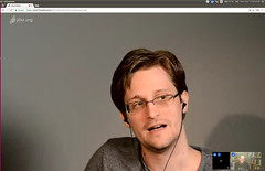 Planning the NYPL call with Ed Snowden 2