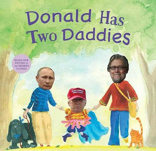 I'm Just Sayin!  @realDonaldTrump and his #minions  may have colluded with #russia to hack, interfere or obstruct our electoral process!  Diehard #republicans, clearly you dont care to understand! So this isn't for you! Everyone else! A cybersecurity expe