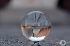 El mundo en una burbuja - Santa Teresa de Jesús