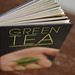 Our second book about green teas is now translate in englisg