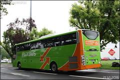 Scania OmniExpress - Clamart Cars / Flixbus