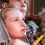 Вербное воскресенье в Новороссийске