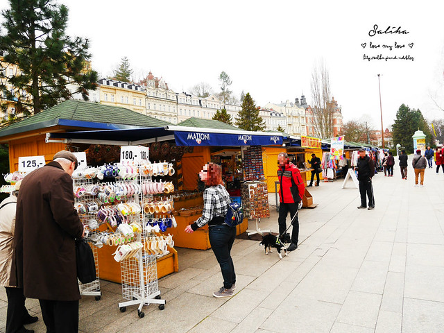 捷克旅遊卡羅維瓦利Karlovy Vary換錢遊記 (32)