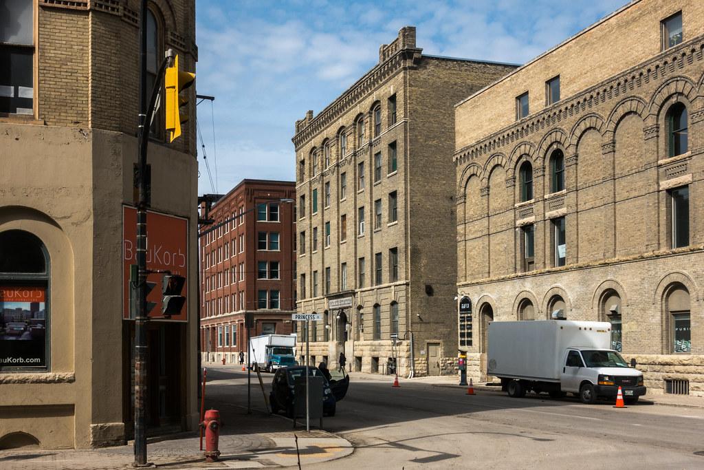 Best Western Hotel Winnipeg West