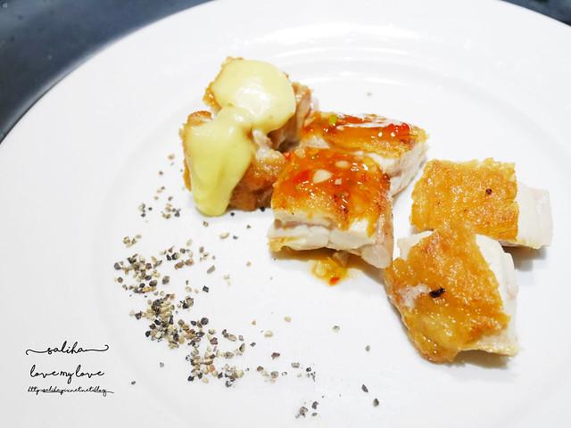 台中美食浪漫餐廳推薦南屯區五權西路凱焱鐵板燒 (28)