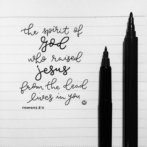 #verseoftheday #thankyoulord #salamatpanginoon #giftoflove #calligraphy #handwritten #felttippen #