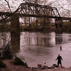 #bridges  of #snohomish #snohomishvalley #washington #river
