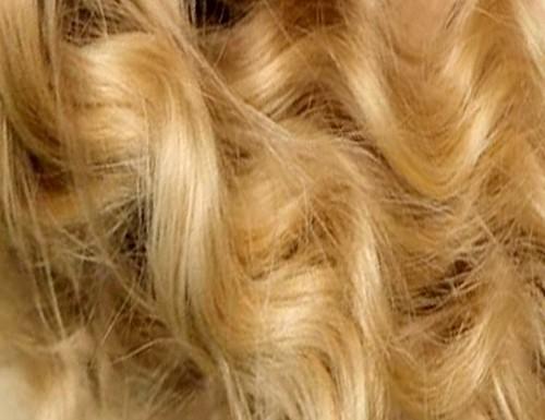 Rambut_keriting