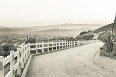 Crafton Hills Path