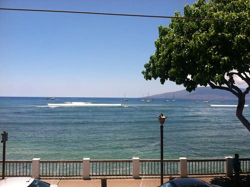 71st Annual Lahaina to Honolulu Race : Hawaii Yacht Club