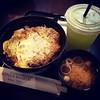 Katsu don lunch