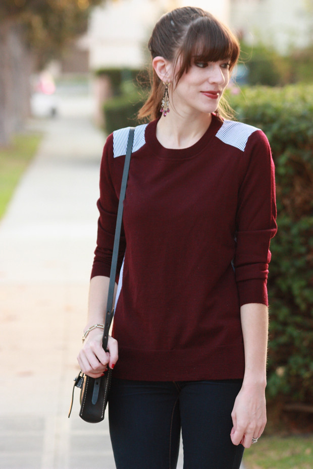 JCrew Sweater