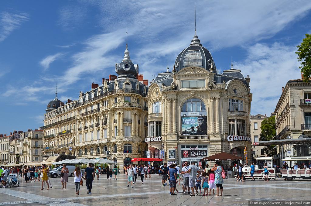 19 Montpellier