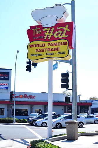 The Hat - Los Angeles