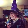 It's witchcraft #halloween