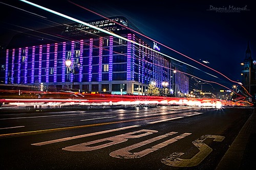 Festival of Lights Berlin 2014
