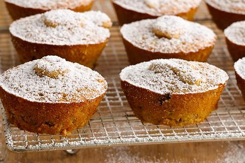 Sausage Pancake muffins - bake-off