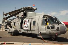 ZH860 269 - 50164 RN40 - Royal Navy - EHI EH-101 Merlin HM1 MK111- Fairford RIAT 2006 - Steven Gray - CRW_1759