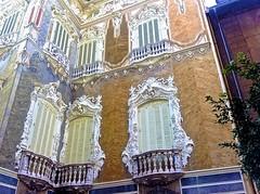 Museo Nacional de Cerámica y de las Artes Suntuarias González Martí