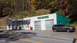 Hoskin Realty / Bat Cave Post Office