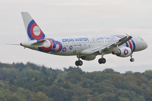 A320 - Airbus A320-211
