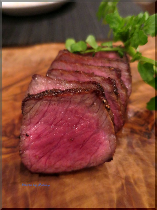 Photo:2014-10-09_T@ka.の食べ飲み歩きメモ(ブログ版)_【代々木公園】肉びすとろおぎの(熟成肉)熟成肉のお店で熟成肉はもちろんのこと、、実は他にも!_04 By:logtaka