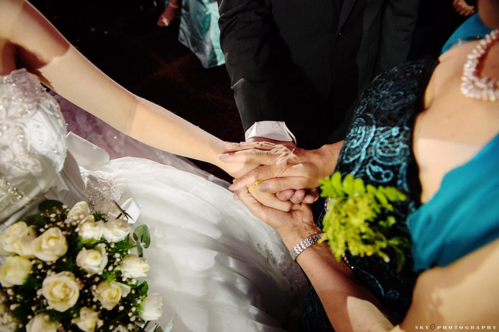 天空婚禮攝影153