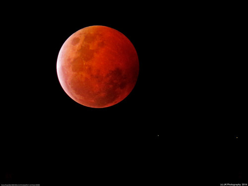 first blood moon capture
