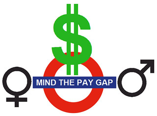Gender Pay Gap To Be Closed in Only 170 Years
