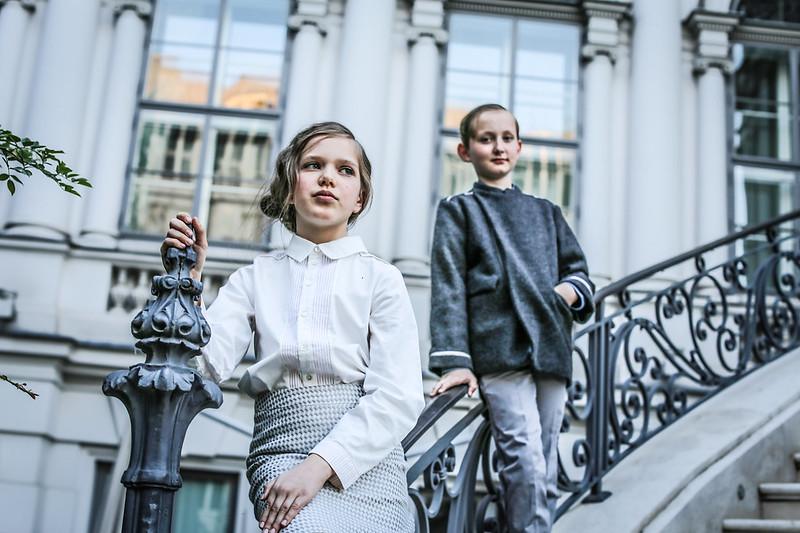 Paul&Paula blog: The Small Gatsby