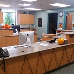 Draper Elementary - Office upgrade