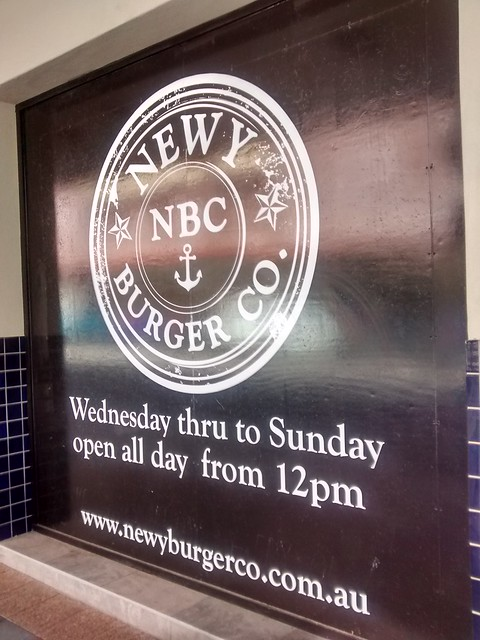 Newy Burger Co