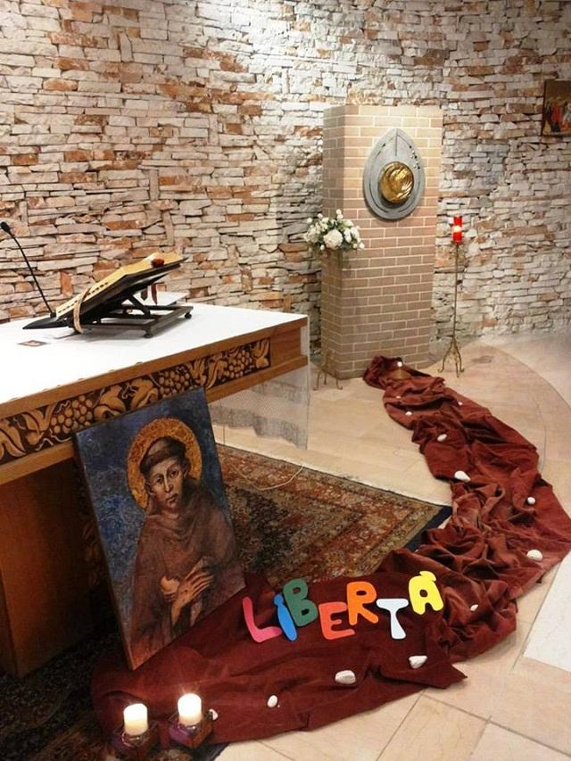 Noicattaro. Festa San Francesco Soccorso intero