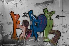 Urban Art/Decay