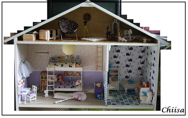 [Vds]Dioramas, mobiliers, rements ... Remise Ldoll possible 15328094048_ece4594342_z