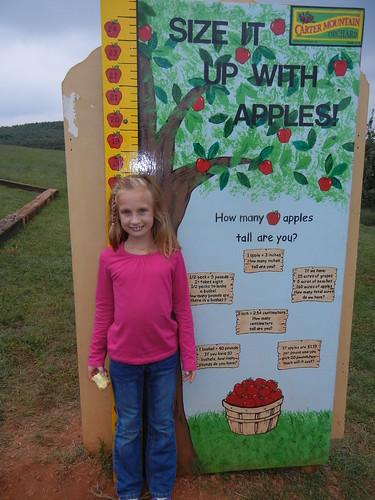 Sept 19 2014 Carter Mountain 2nd grade (16)