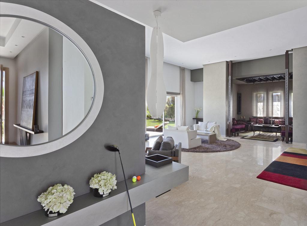 Casadiaa - Villa de luxe bouskoura | Casadiaa | Flickr