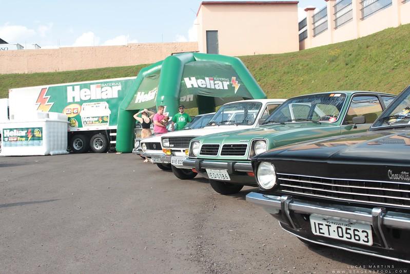 4º Encontro de veículos antigos e especiais de Passo Fundo - Stage'nSpool (28)