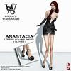 Wicca's Wardrobe - Anastacia